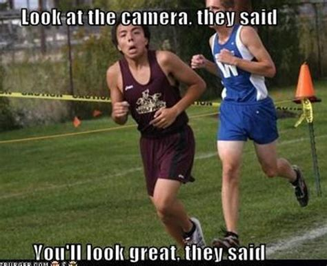 Funny Running Quotes & Sayings   Funny Running Picture Quotes