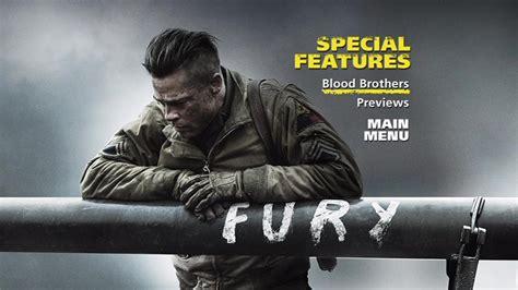 Fury [2014] [DVD R1] [Latino] « TodoDVDFull   Descargar ...