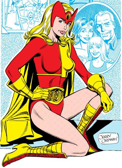 Fury   DC Comics Database