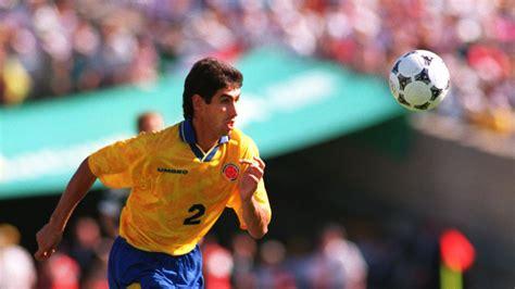 Fútbol: Andrés Escobar y el gol que mató al fútbol ...
