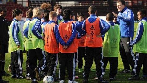 Fútbol Base, ¿formar o competir?   FutbolJobs