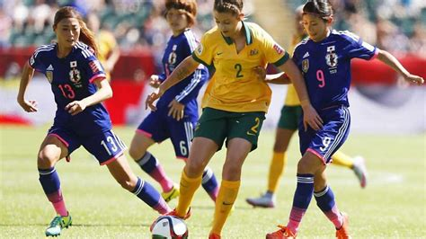 Fútbol   Campeonato del Mundo Femenino. 1/4 final ...