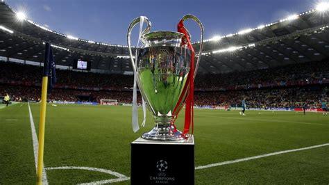 Fútbol: Champions League: partidos, horarios y dónde ver ...