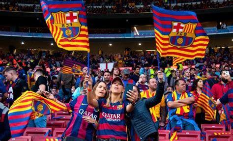 Fútbol Club Barcelona lanza token BAR para los fans ...
