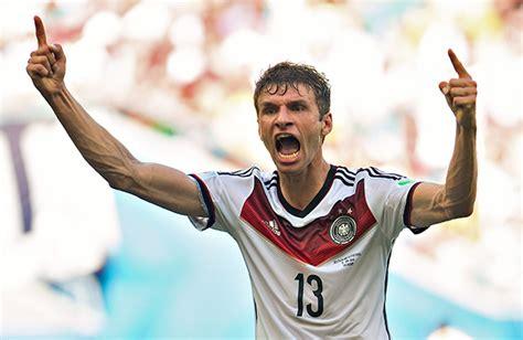 Fútbol de Primera Radio | Alemania goleó a Portugal con ...