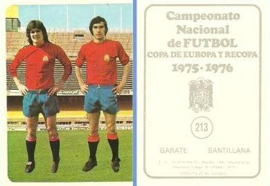 Fútbol de siempre y de hoy: La Selección Española de ...