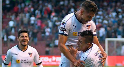 Fútbol Ecuador Copa Ecuador Liga de Quito anuncia precios ...