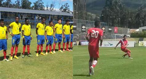 Fútbol Ecuador Selección Nacional Selección Ecuatoriana ...