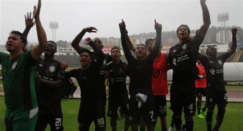 Fútbol Ecuador Serie B América de Quito regresa a la Serie ...