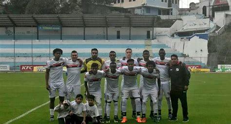 Fútbol Ecuador Serie B Clan Juvenil y Gualaceo ...