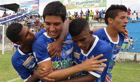Fútbol Ecuador Serie B Liga de Loja y Santa Rita son los ...