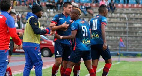 Fútbol Ecuador Serie B Olmedo festejó sus 99 años con un ...