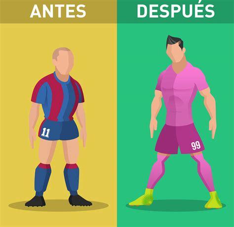 FÚTBOL: El fútbol en el siglo XXI