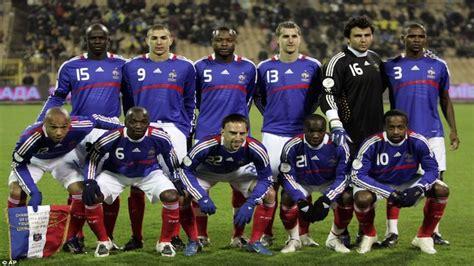 Fútbol en Francia