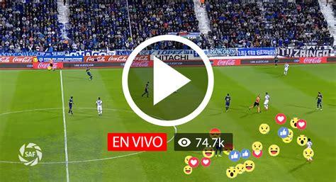 Futbol En Vivo Hoy Gratis Por Internet   Compartir Fútbol