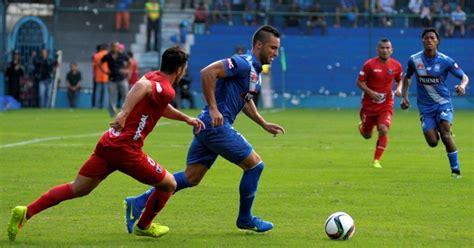 FUTBOL EN VIVO — Emelec vs River Ecuador en vivo 02 julio ...