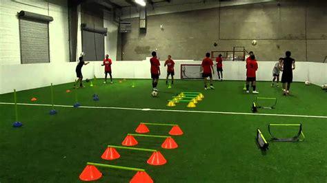 futbol entrenamiento maracana indoor /canchas de futbol ...