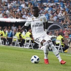 Fútbol es Radio: El papel de Vinicius en el nuevo Madrid ...