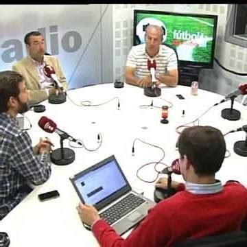 Fútbol es Radio: La Liga, al rojo vivo   Libertad Digital