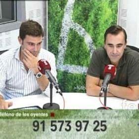 Fútbol es Radio   Libertad Digital