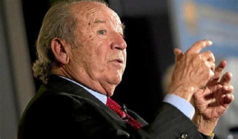 Fútbol es Radio: Muere José Luis Núñez   Libertad Digital
