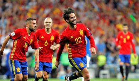 Fútbol es Radio: ¿Peligra el Mundial para España ...