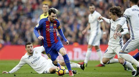 Futbol Espanol En Vivo Gratis Real Madrid Vs Barcelona ...