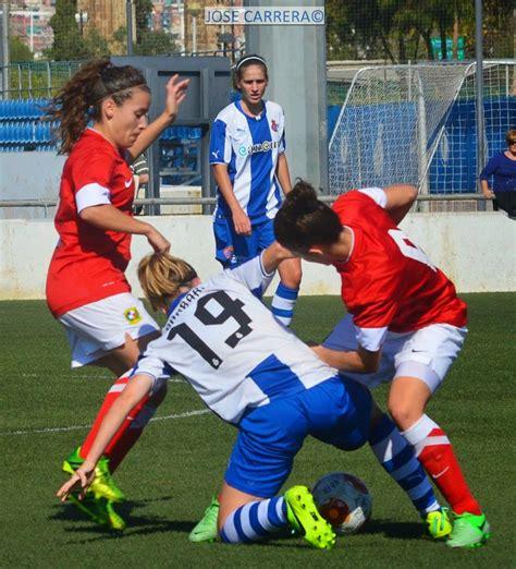 Fútbol Femenino...el futuro es nuestro.: Sigue los ...