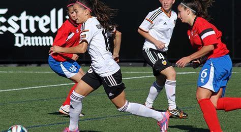 Fútbol Femenino: El Valencia femenino denuncia un posible ...
