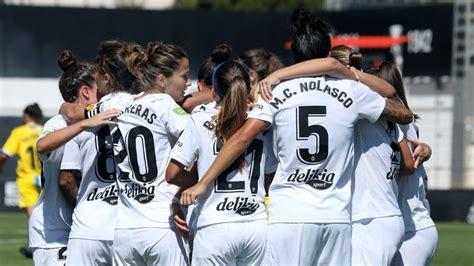 Fútbol Femenino: ¿Por qué el Juvenil del Valencia ha ...