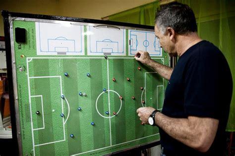 FUTBOL FORMATIVO: Estudiá para DT y PF de Fútbol y Futsal
