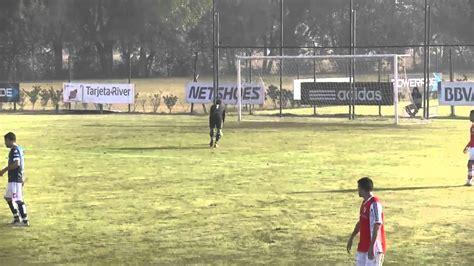 Fútbol Inferiores   4ta División   River Plate 0 0 Quilmes ...