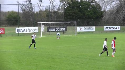 Fútbol Inferiores   7ma División   River Plate 2 3 All ...