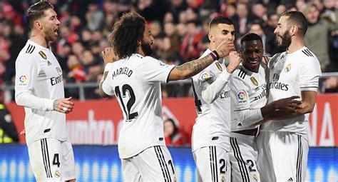 Fútbol Internacional: HOY   Real Madrid – Ajax EN VIVO ...