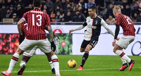 Fútbol mundial: Juventus vs. Milan: Resumen, mejores ...