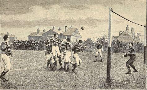 ¿Futbol o soccer? aquí te explicamos el origen del término
