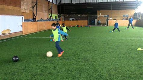 Futbol Para Niños   Túneles Humanos   YouTube