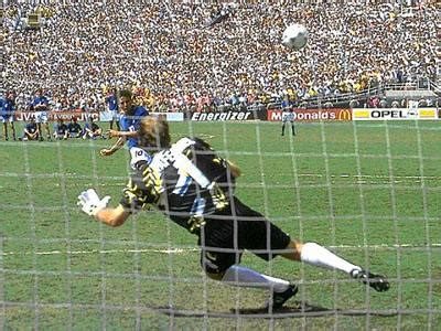 Futbol, para todos los gustos: La definicion por penales