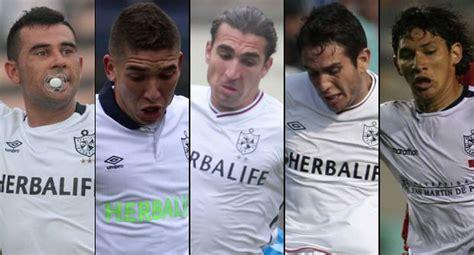 Fútbol peruano: San Martín: ¿es el club que contrata a los ...