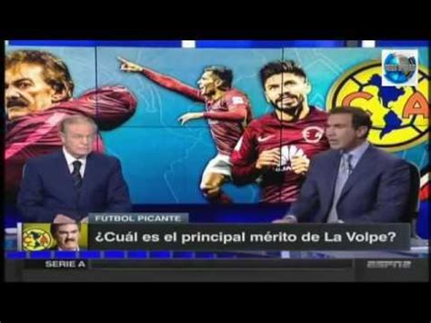 Futbol Picante en vivo 8:00 PM America Gana mundial clubes ...