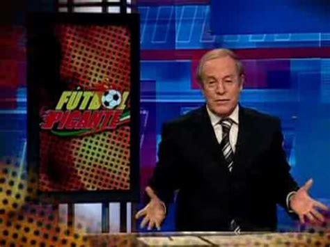 FUTBOL PICANTE Sponsor / EN VIVO por ESPN 2 alas 23:00Hrs ...