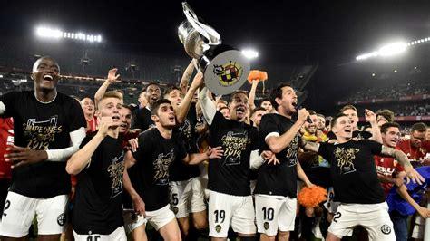 Futbol   Postpartido. Final Copa del Rey 2019   RTVE.es