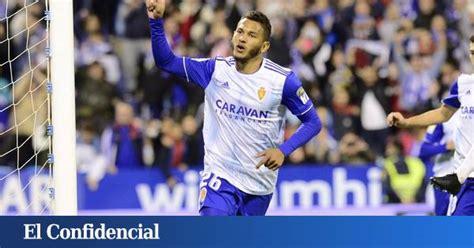 Fútbol: Real Zaragoza   Alcorcón: resumen, resultado y ...