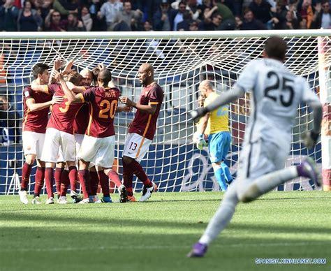 Fútbol: Resultados de la Liga italiana | Spanish.xinhuanet.com