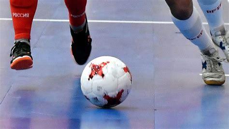 Fútbol Sala: La norma de la RFEF para acabar con las ...
