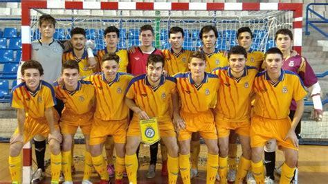 FUTBOL SALA | La selecció valenciana juvenil completa la ...