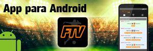 Fútbol TV   Partidos de fútbol hoy en la tele