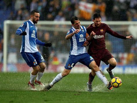 Fútbol: Víctor Sánchez rescinde su contrato con el Espanyol