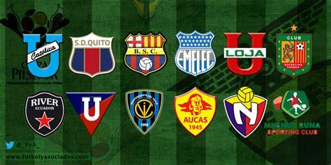 Fútbol y Asociados | Copa Pílsener – Fecha 4 – Segunda ...
