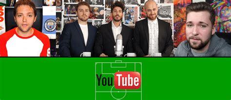 Fútbol y Youtube: TOP 3 canales favoritos   Pello s World
